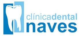 logotipo clínica dental en Oviedo Juan Naves